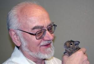 Dr Jack Panksepp