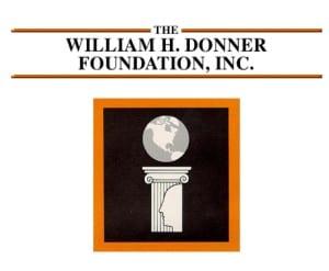 Donner Logo