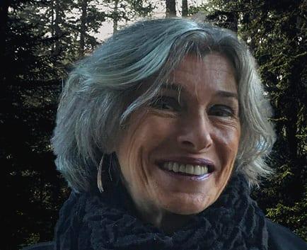 Bonnie Wyper Interview