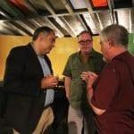 Alec Dehgan, Todd Kuiken, Richard Schiffman