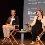 Glenn Prickett + Isabel Jarrett